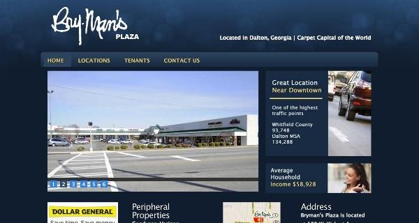 Bryman's Plaza