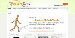 Posture Zone