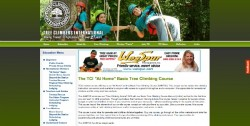 TCI eLearning Site