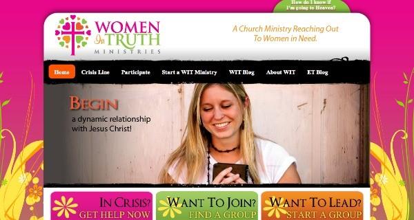 Women in Truth