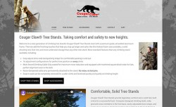 Cougar Claw USA