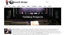 dB Sound Design