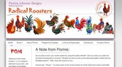 Florine Johnson Designs