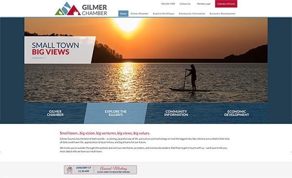 Gilmer County Chamber