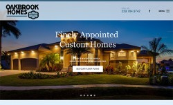 Oakbrook Custom Homes