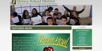 Quincy School District