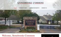 Stonebrooke HOA