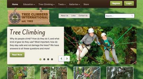 Tree Climbers Int.