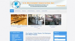 U.S. Machinery Assoc.