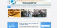 U.S. Machinery Assoc.